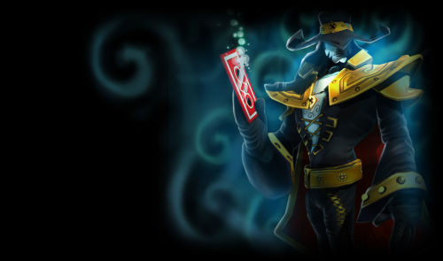League of Legends - part 37