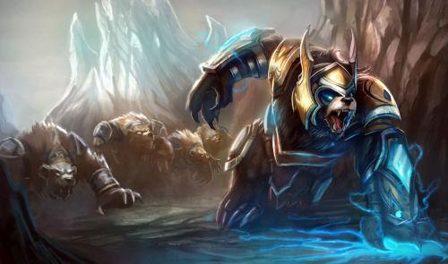 League of Legends - part 41