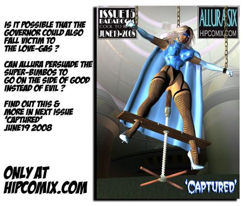 Badaboom Allura 6 Issue 13 - 15 - part 6