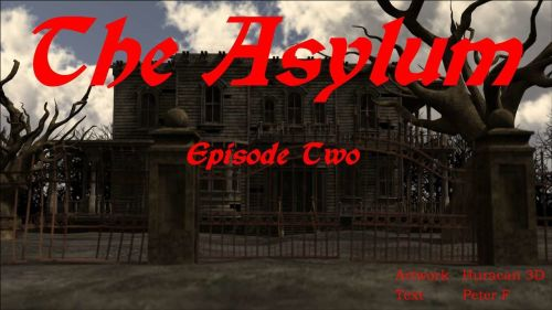 The Asylum - Episode Two