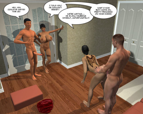 15 - Neighborliness - part 6