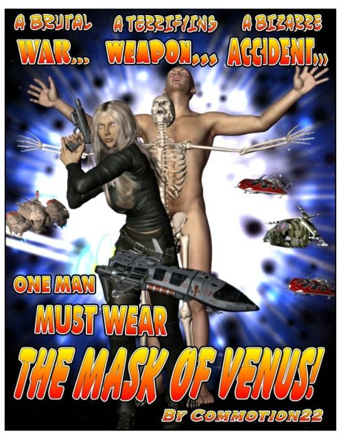 The Mask of Venus