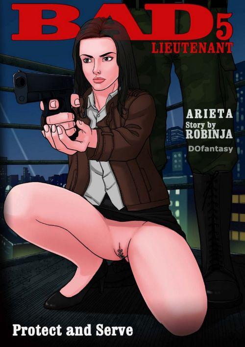 Bad Lieutenant 5 – Arieta