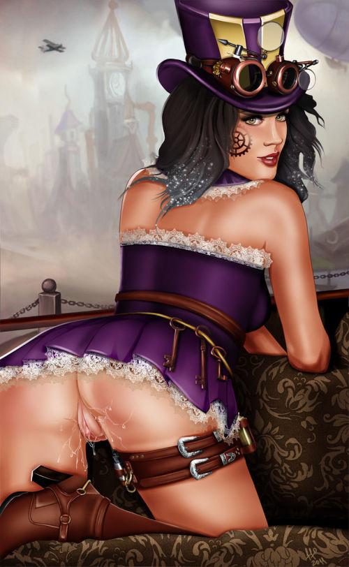 League of Legends - Caitlyn - part 7