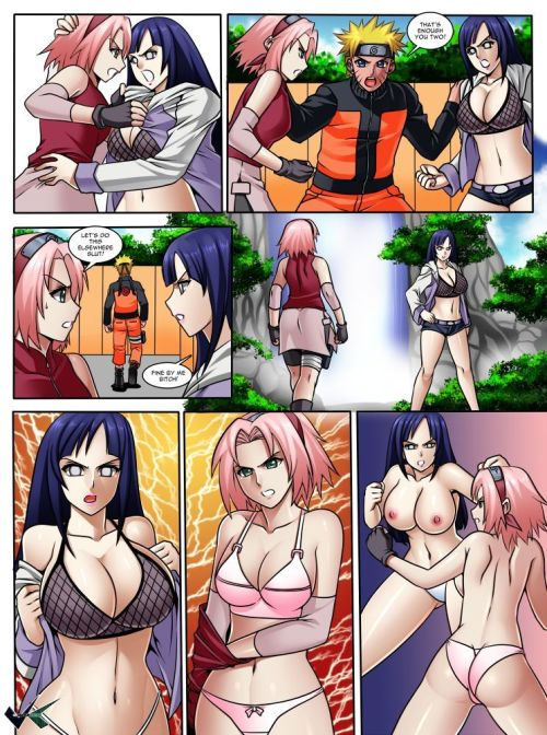 Kunoichi Showdown